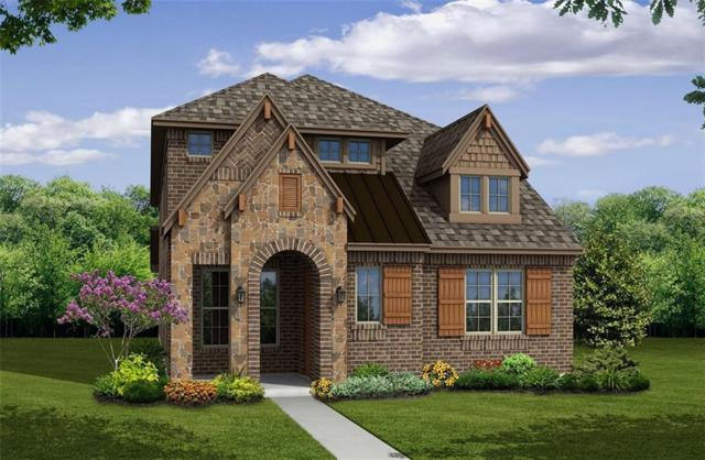 804 Adam Way, Euless, TX 76040 (MLS #14095865) :: The Hornburg Real Estate Group