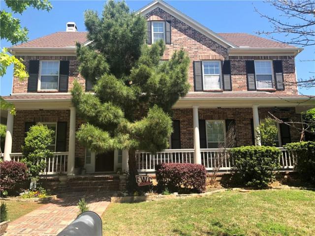 8241 Bridge Street, North Richland Hills, TX 76180 (MLS #14095870) :: RE/MAX Pinnacle Group REALTORS