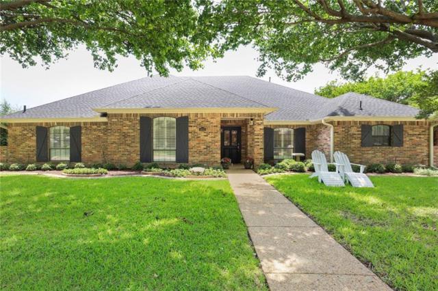 4212 Prospect Lane, Plano, TX 75093 (MLS #14095883) :: Magnolia Realty