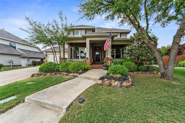 6804 Old Glory Court, Mckinney, TX 75071 (MLS #14095884) :: All Cities Realty
