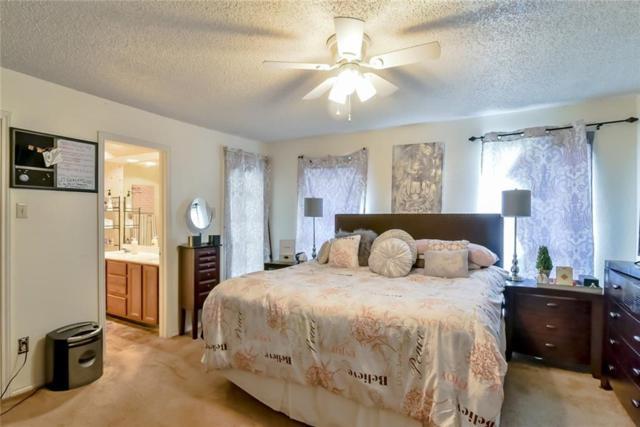 3801 Blanca Drive, Arlington, TX 76016 (MLS #14095885) :: Team Tiller