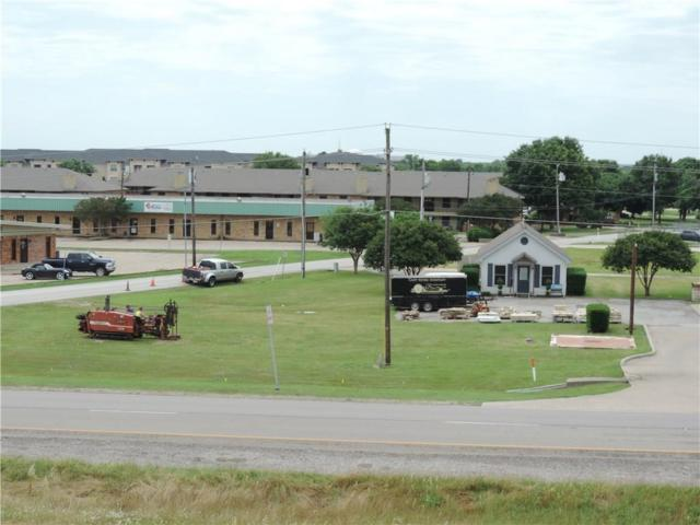 1525 W Highway 287 Bypass, Waxahachie, TX 75165 (MLS #14095891) :: Kimberly Davis & Associates