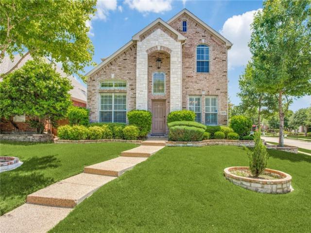 2125 Fox Ridge Trail, Frisco, TX 75036 (MLS #14095892) :: Magnolia Realty