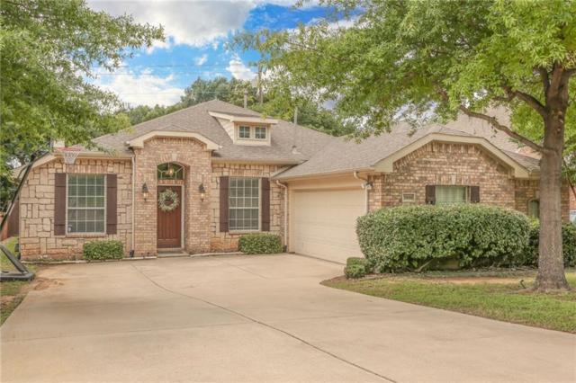 3800 Drexel Drive, Denton, TX 76210 (MLS #14095894) :: RE/MAX Landmark