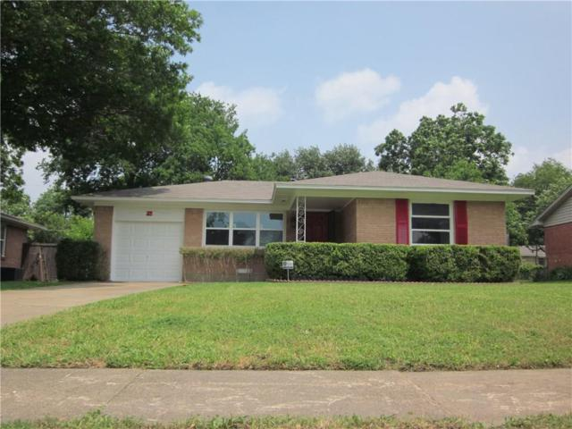 434 Lynn Street, Richardson, TX 75080 (MLS #14095899) :: Hargrove Realty Group