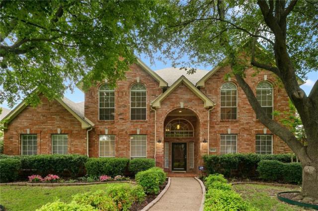 3704 Ellington Drive, Plano, TX 75093 (MLS #14095922) :: The Star Team   JP & Associates Realtors
