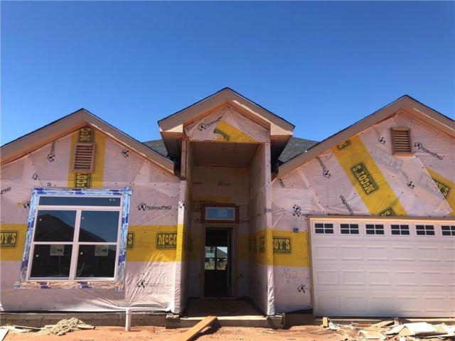 262 Martis Way, Abilene, TX 70602 (MLS #14095923) :: Ann Carr Real Estate