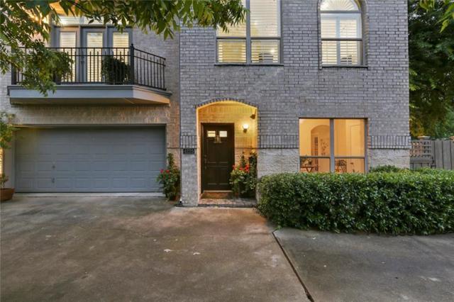 4225 Prescott Avenue, Dallas, TX 75219 (MLS #14095924) :: Robinson Clay Team