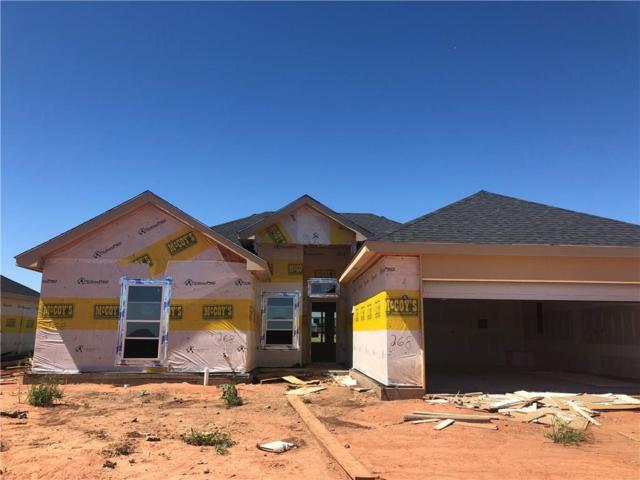 268 Martis Way, Abilene, TX 70602 (MLS #14095936) :: Ann Carr Real Estate