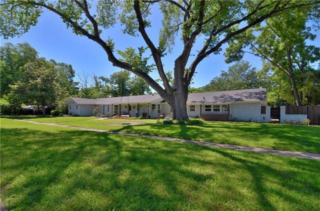 1324 Briarwood Drive, Garland, TX 75041 (MLS #14095938) :: NewHomePrograms.com LLC