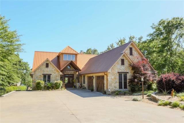 2350 Lakefront Shores Road, Athens, TX 75752 (MLS #14095943) :: Lynn Wilson with Keller Williams DFW/Southlake