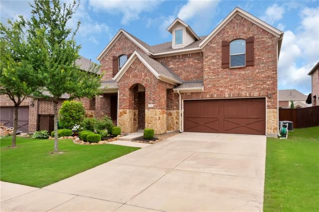 3905 Deer Lake Drive, Mckinney, TX 75071 (MLS #14095971) :: The Star Team | JP & Associates Realtors