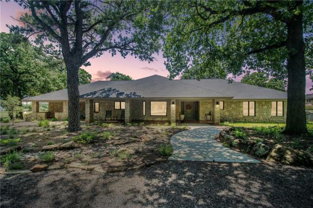 1942 E Hickory Hill Road, Argyle, TX 76226 (MLS #14095975) :: Magnolia Realty