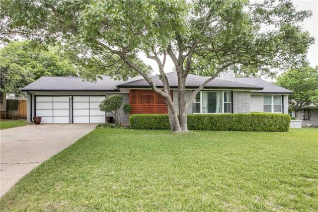 3616 Manderly Place, Fort Worth, TX 76109 (MLS #14095976) :: Real Estate By Design