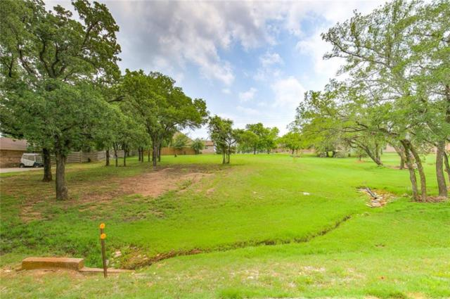 6603 Westover Drive, Granbury, TX 76049 (MLS #14095981) :: Magnolia Realty