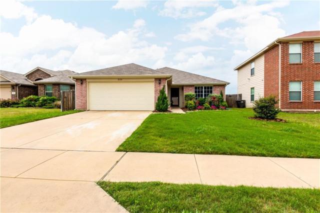 8324 Cutter Hill Avenue, Fort Worth, TX 76134 (MLS #14095985) :: Kimberly Davis & Associates