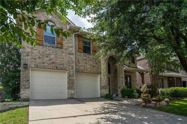 7513 Dalton Drive, Mckinney, TX 75072 (MLS #14096026) :: Real Estate By Design