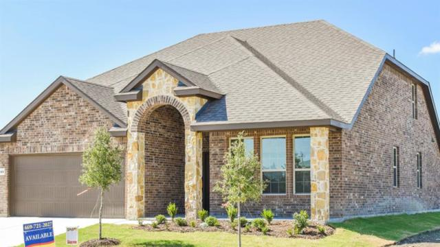 3144 Garden Valley Court, Royse City, TX 75189 (MLS #14096029) :: The Heyl Group at Keller Williams