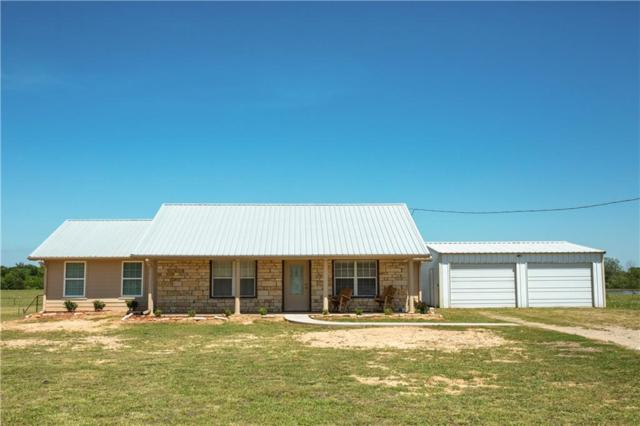 400 County Road 22920, Paris, TX 75460 (MLS #14096036) :: RE/MAX Town & Country