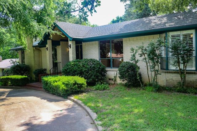 122 Hide A Way Lane E, Hideaway, TX 75771 (MLS #14096037) :: The Real Estate Station