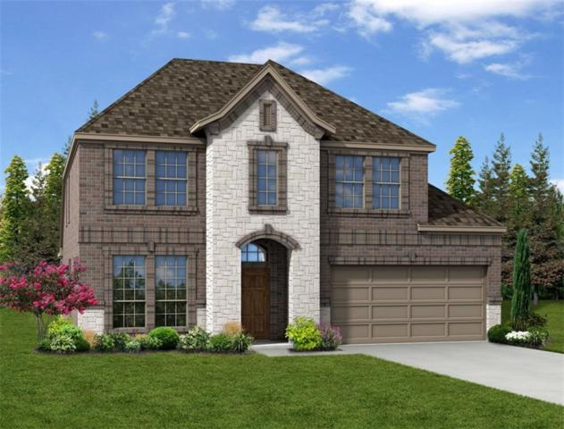 3704 Arroyo Trail, Denton, TX 76208 (MLS #14096038) :: Kimberly Davis & Associates