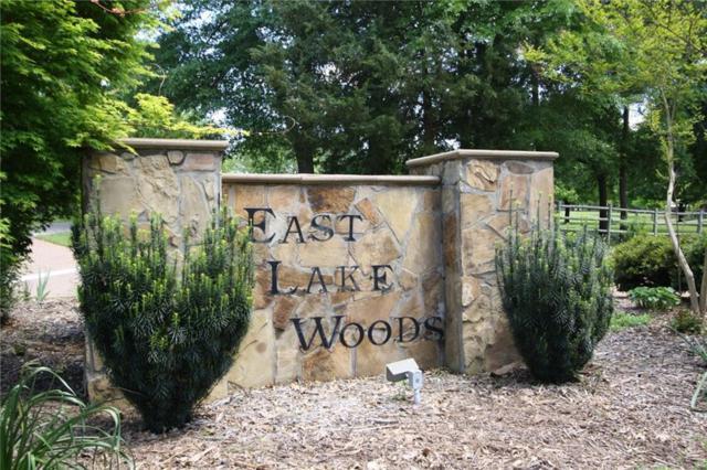 17694 E Lake Estates Drive, Arp, TX 75750 (MLS #14096084) :: The Real Estate Station