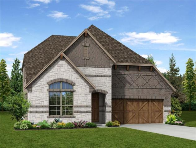 836 Promise Drive, Heath, TX 75126 (MLS #14096091) :: HergGroup Dallas-Fort Worth