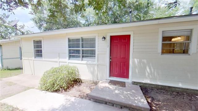 512 W College Street, Canton, TX 75103 (MLS #14096094) :: Team Tiller