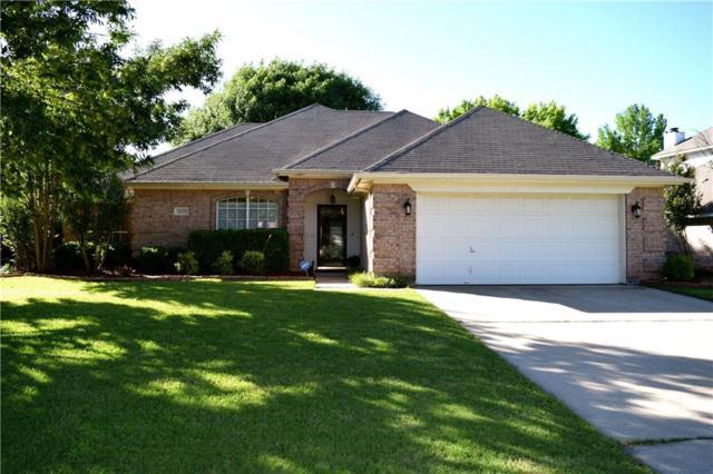 1325 Rio Grande Drive, Benbrook, TX 76126 (MLS #14096102) :: Potts Realty Group