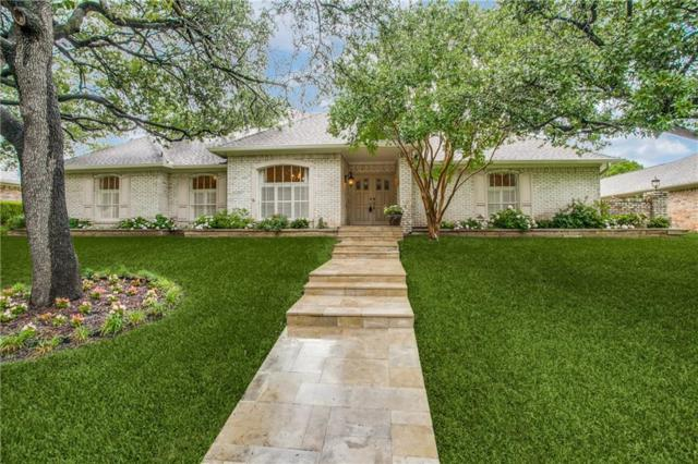 7609 Dunoon Avenue, Dallas, TX 75248 (MLS #14096113) :: The Hornburg Real Estate Group