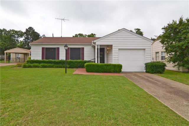 11434 Broadmoor Drive, Dallas, TX 75218 (MLS #14096131) :: Real Estate By Design