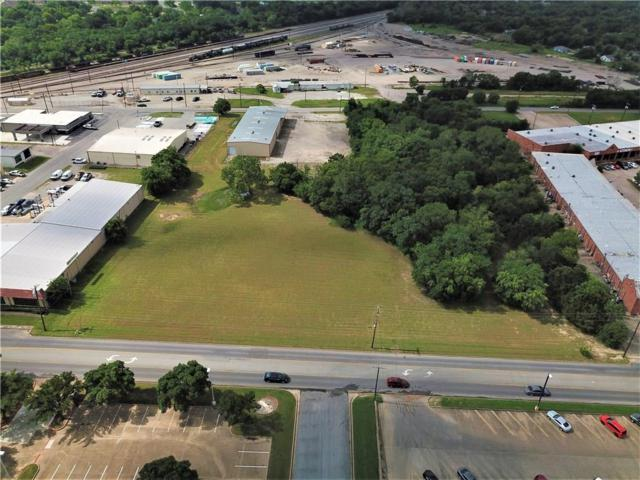 000 E Grand Ave Road, Sherman, TX 75090 (MLS #14096138) :: RE/MAX Town & Country