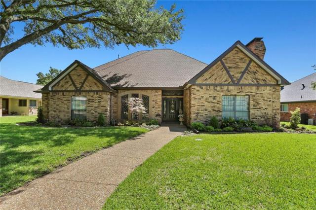 2504 Skipwith Drive, Plano, TX 75023 (MLS #14096152) :: The Heyl Group at Keller Williams