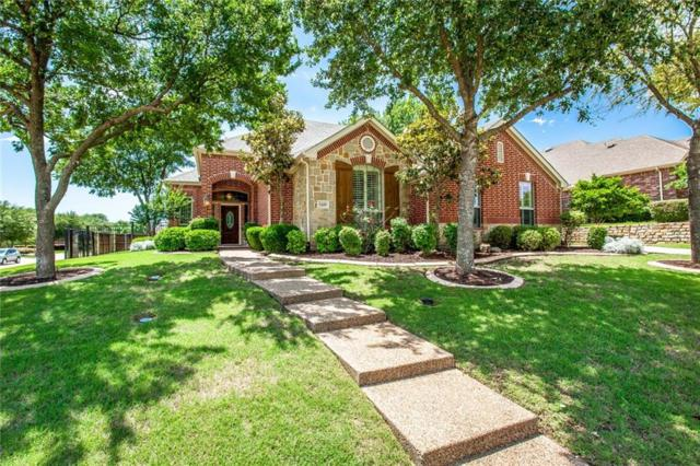 5149 Pond Bluff Way, Fairview, TX 75069 (MLS #14096168) :: Real Estate By Design