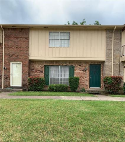 64 E Mountain Creek Court #3, Grand Prairie, TX 75052 (MLS #14096179) :: The Good Home Team