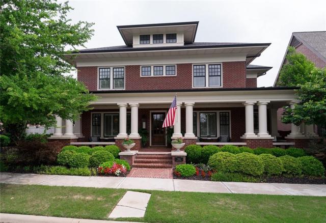 7304 Ripley Street, Mckinney, TX 75071 (MLS #14096182) :: Kimberly Davis & Associates