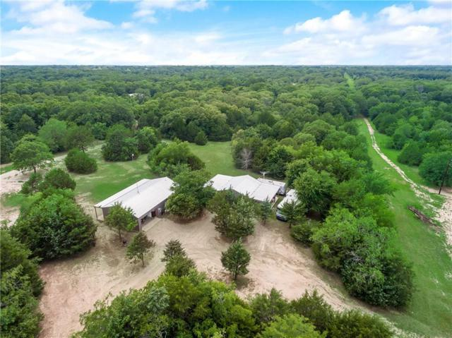 15485 County Road 341, Terrell, TX 75161 (MLS #14096185) :: The Chad Smith Team