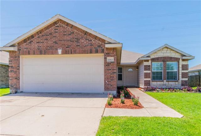 12613 Pricklybranch Drive, Fort Worth, TX 76244 (MLS #14096195) :: All Cities Realty