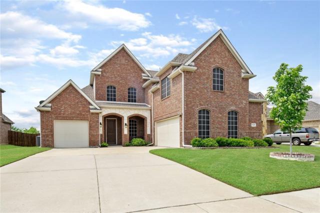 3410 Harlan Drive, Sachse, TX 75048 (MLS #14096199) :: Magnolia Realty