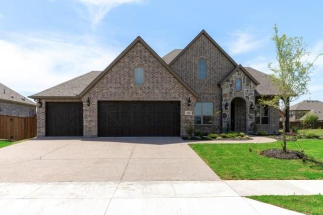 941 Sabine Drive, Prosper, TX 75078 (MLS #14096205) :: Hargrove Realty Group