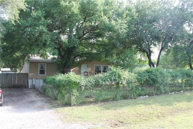 1301 Merry Drive, Aledo, TX 76008 (MLS #14096223) :: Potts Realty Group