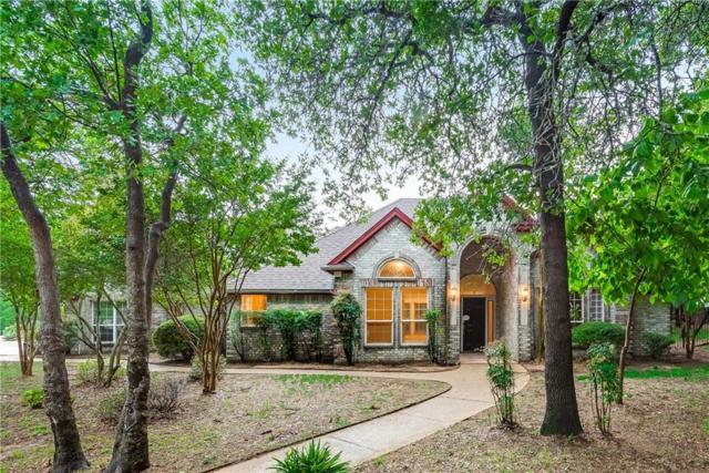 7208 Hollow Oak Trail, Mansfield, TX 76063 (MLS #14096249) :: NewHomePrograms.com LLC