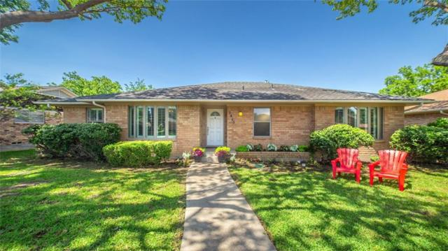 5405 Enchanted Lane, Dallas, TX 75227 (MLS #14096254) :: The Mitchell Group