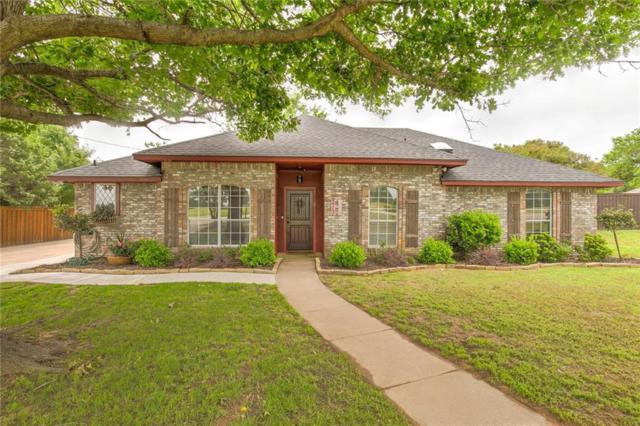 217 W 6th Street, Shady Shores, TX 76208 (MLS #14096260) :: North Texas Team   RE/MAX Lifestyle Property