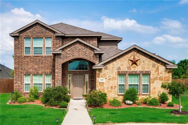 300 Eastland Court, Royse City, TX 75189 (MLS #14096275) :: Magnolia Realty