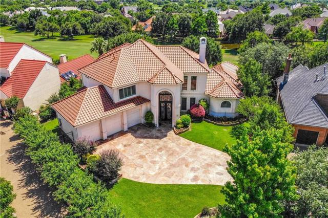 5 Southern Hills Court, Frisco, TX 75034 (MLS #14096288) :: The Heyl Group at Keller Williams