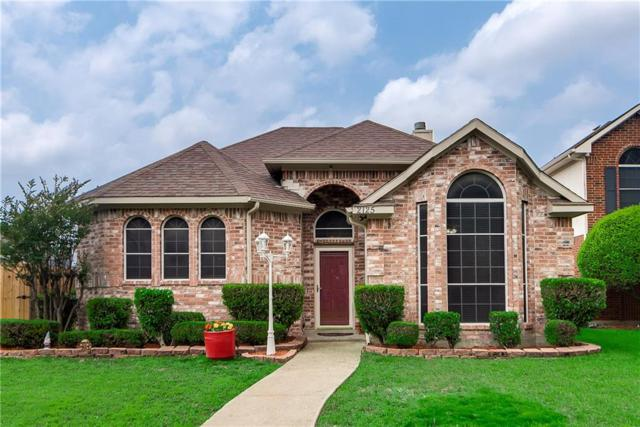 2125 Birch Bend, Mesquite, TX 75181 (MLS #14096289) :: All Cities Realty