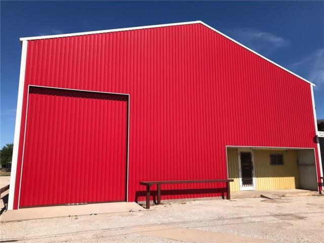 1672 E Hwy 277, Seymour, TX 76380 (MLS #14096291) :: RE/MAX Town & Country