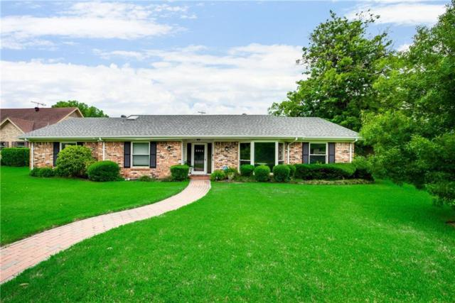 3614 Chellen Drive, Farmers Branch, TX 75234 (MLS #14096317) :: Magnolia Realty