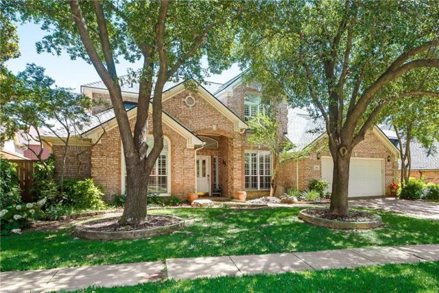 2901 Saint Andrews Drive, Flower Mound, TX 75022 (MLS #14096321) :: Magnolia Realty